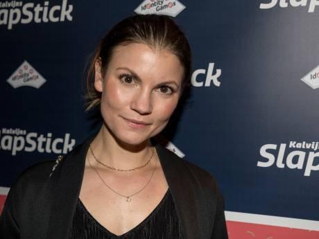 Presentatrice Linda Hakeboom (34) heeft borstkanker