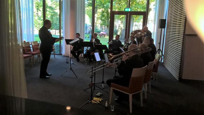 Muziekevenement Elbrimale Musicale bij Regina Coeli.