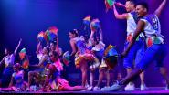 Nieuwe wind waait door Wereldfestival: zeven redenen om langs te gaan