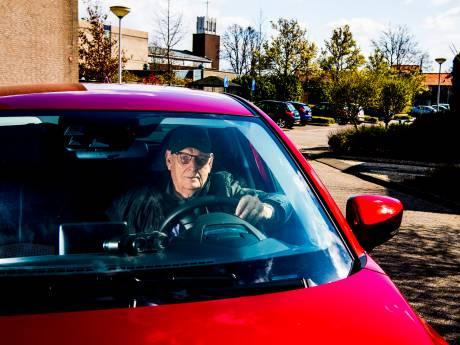 Teun Kweekel móet blijven doorgaan met zijn werk: 'Ik durf nu niet meer uit de auto te stappen'
