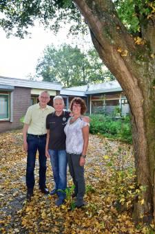 Gouds Knarrenhof: 'Eigen huis, maar elkaar wel een beetje helpen'