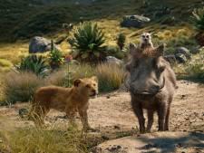 Lion King passeert in recordtijd 600.000 kaartjes