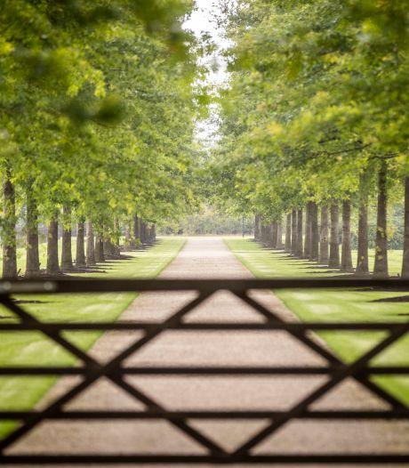 Bezoek aan landgoed Heijbroeck is een uitje