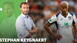 """Tik tak tik tak"": chef voetbal Stephan Keygnaert gunt Anderlecht nú nog het voordeel van de twijfels"