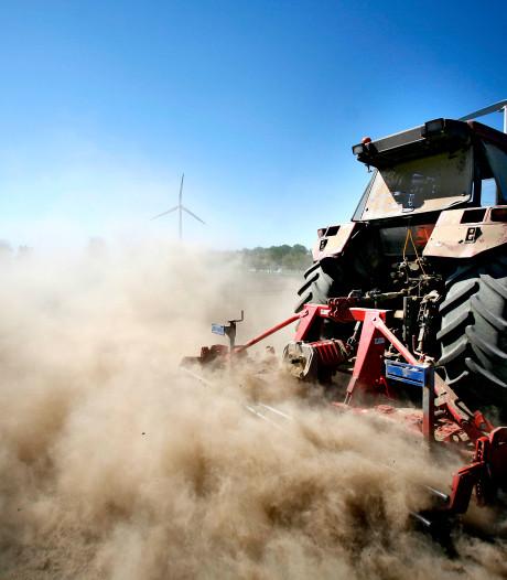 Hoe blijft West-Brabant nat in tijden van droogte?