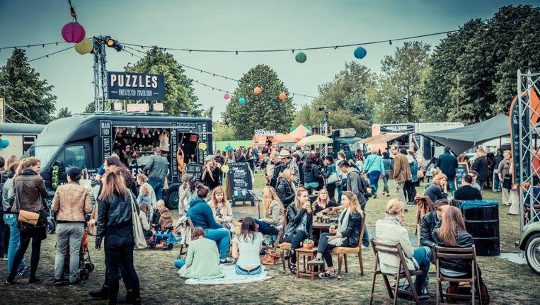null Beeld Trek Festival
