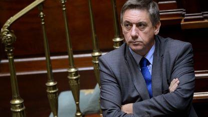"""Jan Jambon: """"Ik hoop dat nieuwe PS-burgemeester van Molenbeek criminelen niet opnieuw vrij spel zal geven"""""""