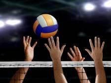 Alleen wonder kan volleybalsters van Bok nog redden