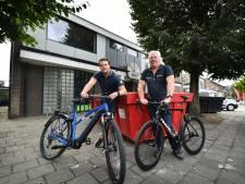 Losserse fietsenwinkel Vos verhuist naar de overkant