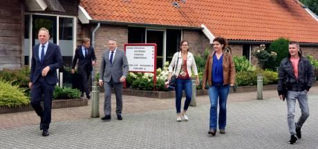 Boeren mogen weer demonstreren in regio IJsselland, wilde acties worden wel beëindigd