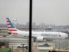 American Airlines annuleert deze zomer 115 vluchten per dag
