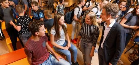 Leerlingen bepalen zelf hun rooster: 'Gepersonaliseerd leren is de toekomst'