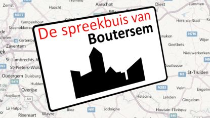 'De Spreekbuis van Boutersem' vangt veel wind