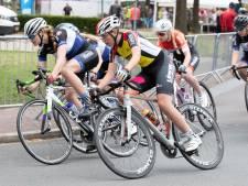 Indy fietst in Sallands Mooiste voor eigen publiek naar vijfde plek