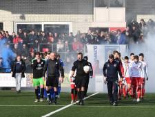 KNVB bezorgt clubs hoofdbrekens met competitieprogramma