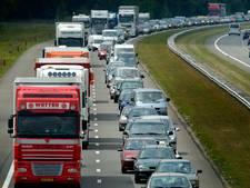 VVD wil verbreding 'Twentse' A1 al in 2020