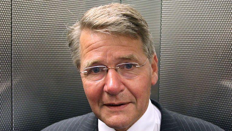 Piet Hein Donner Beeld