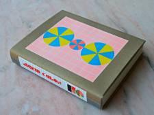 Sigrid Calon brengt met nieuw kunstboek een hommage aan vierkanten en cirkels