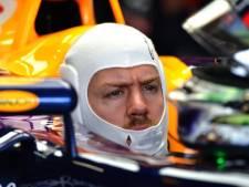 Vettel décroche la pole