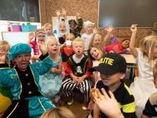 Ouders Elburgse Joas geven Passend Onderwijs Pluim aan basisschool de Borchstee