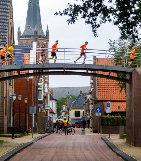 Stone City Run in Steenwijk gaat niet door: 'Willen geen onnodige kosten maken'