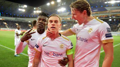 FC Winstmachine: Genk deed meest lucratieve transfers in België, maar Chelsea spant de kroon