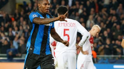 Wesley schenkt Club Brugge eerste punt in Champions League, al blijft blauw-zwart met wrang gevoel achter