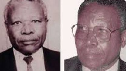 """""""Geldschieter"""" van Rwandese genocide opgepakt nabij Parijs"""