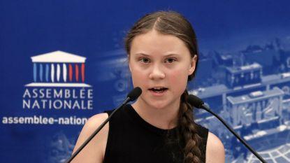 """Franse parlementsleden niet te spreken over 'apocalypsgoeroe' Greta Thunberg: """"Ze is de Justin Bieber van het ecologisme"""""""
