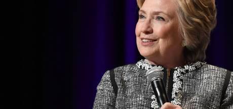 'Trump wilde Clinton en Comey laten vervolgen'