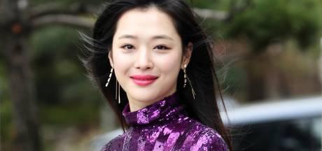 Fans K-pop geschokt: superster Sulli (25) plotseling overleden