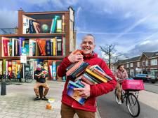 Amsterdamsestraatweg krijgt weer een muurschildering, en jíj mag meedenken wat het wordt