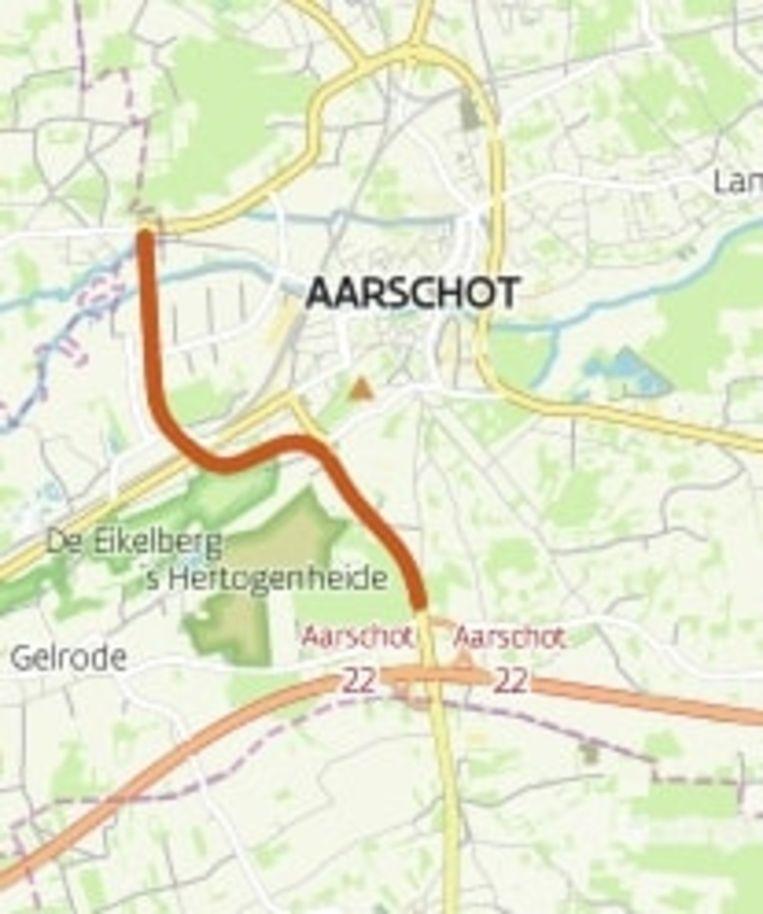 Werken Ring Aarschot