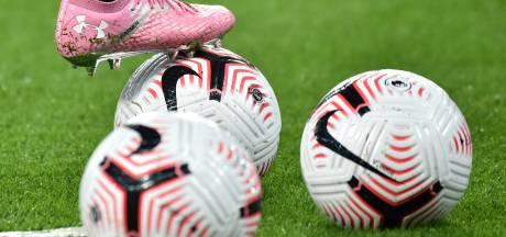 Aston-Villa-Everton reporté en Premier League à cause de la Covid-19