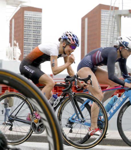 Toch nog een beetje 'sportzomer' in Rotterdam: 'Tour de France op ss Rotterdam'