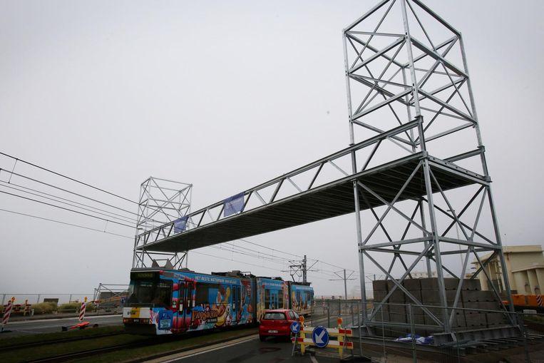 De alombekende brug keert terug tijdens het WK in 2021.
