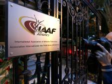 IAAF bevestigt handhaven schorsing Rusland