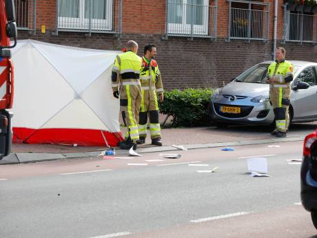 Man overleden na schietpartij in Beuningen, daders nog niet gevonden