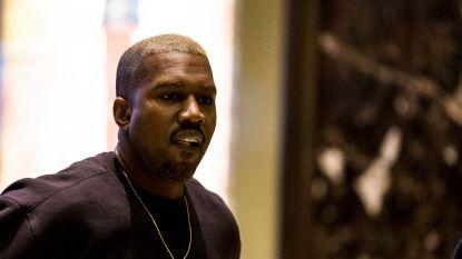 Achtste nummer 1-album voor Kanye West