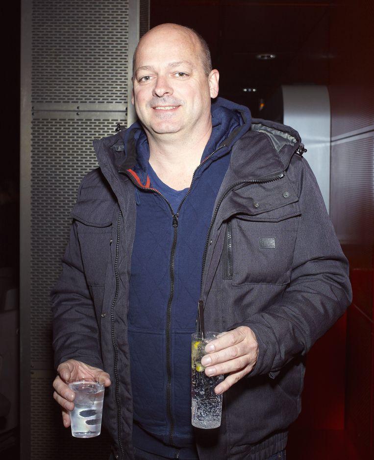 Algemeen directeur van MOJO Concerts Wilbert Mutsaers. Beeld null