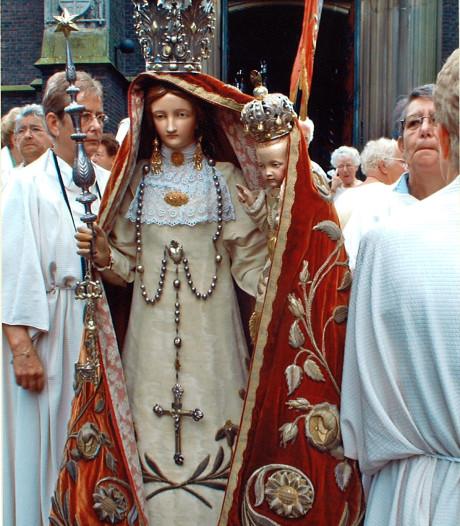 Waarom honderden West-Brabanders op zoek gaan naar Maria in Kevelaer