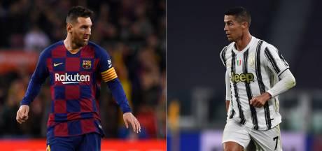 Juventus-Barcelone, les retrouvailles Ronaldo-Messi compromises