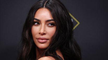 Dochter Kim en Kanye krijgt bijzonder - en vooral peperduur- kerstcadeau