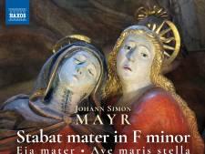 Licht verteerbaar 'Stabat mater' slaat een brug tussen Pergolesi en Rossini