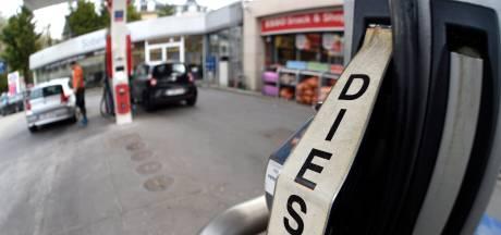 Le prix du diesel repart à la hausse