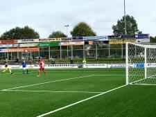 Staphorst knokt zich van 2-0 naar 2-3 tegen SDC Putten