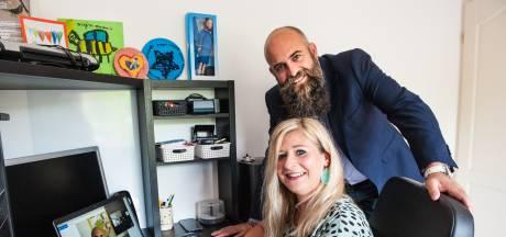 Dit bedrijf claimt dé oplossing voor het lerarentekort: een FaceTime-docent voor de klas