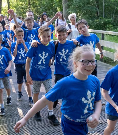 Middelburg begint aan 76ste avondvierdaagse