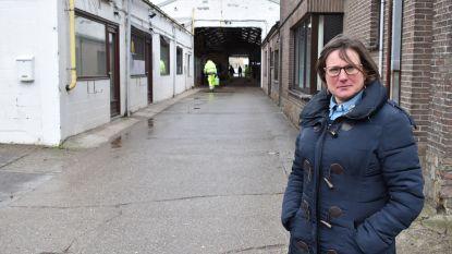 Proces-verbaal wegens ontbreken omgevingsvergunning gemeentelijke loods