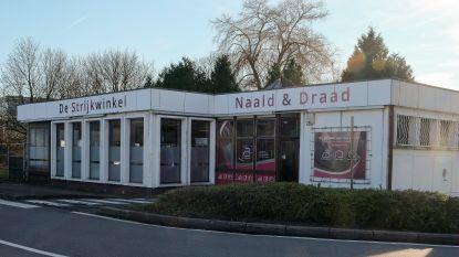 De Strijkwinkel verhuist donderdag naar OCMW-woonzorgcentrum Parkhof